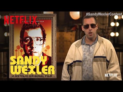 Sandy Wexler (Viral Video 'Audition Contest')