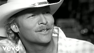 Alan Jackson - Little Man