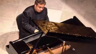 Arcadi Volodos plays 2 Rachmaninoff-Wild songs - live 2000