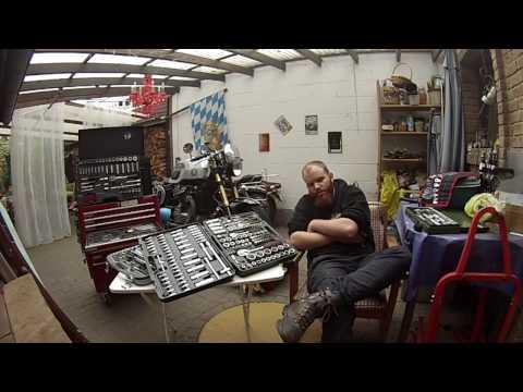 Episode 3: KS-Tools Steckschlüsselsatz