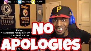 No Apologies all 2k19!!!! | Eminem - No Apologies (Lyrics) | REACTION