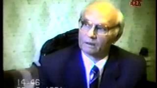 """""""ЧП союзного масштаба"""" Допросы ГКЧПистов - часть 2"""
