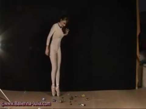 Toy Car Crushing Ballet