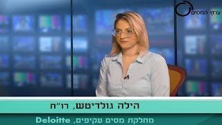 גוגל פייסבוק ודומיהם - האם חייבים במעמ בישראל ?