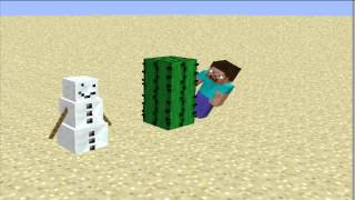 Godbye snowgolem and hello my best friend noch