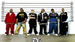 D12 - Blow My Buzz PSA remix