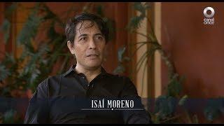 Palabra de autor - Isaí Moreno