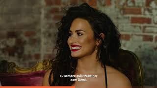Luis Fonsi & Demi Lovato - Échame La Culpa (Behind the Scenes) [PT-BR]