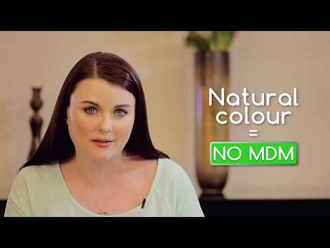 Why are NO MDM foods important?