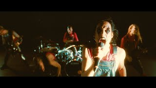 Musik-Video-Miniaturansicht zu Silence in the Age of Apes Songtext von Avatar