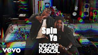 Dizzee Rascal   Spin Ya (Visualiser) Ft. C Cane, P Money