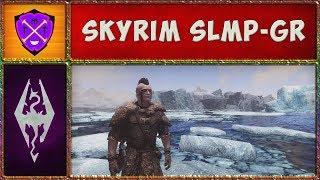 💎 Skyrim SLMP-GR #1 💎 Идеальный Старт 💎 Прохождение Второстепенных Квестов и Локаций 💎
