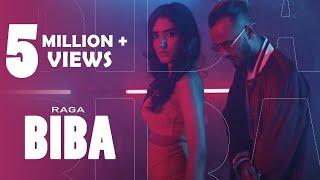BIBA   RAGA   HINA FATIMA   OFFICIAL MUSIC VIDEO   2019