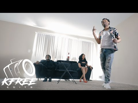 Isaiah – Red Wine (Official Video) Shot @Kfree313