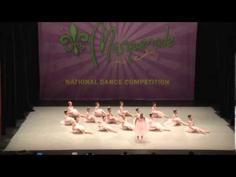 """You Know What I Mean"" - Woodbury Dance Center / KARtv Outstanding Lyrical"
