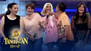 Wackiest moments of hosts and TNT contenders | Tawag Ng Tanghalan Recap | June 05, 2019