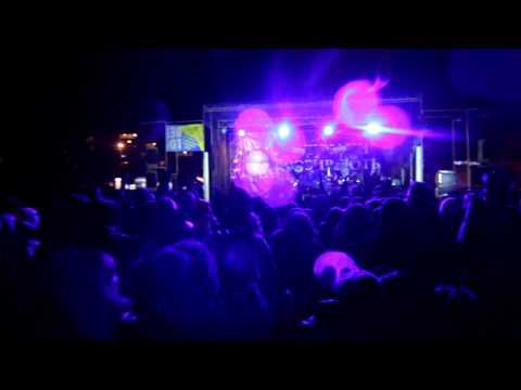 Барабанне шоу Garage Drum Show, відео 11