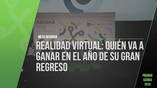 Realidad Virtual, ¿quién ganará en el año de su gran regreso?