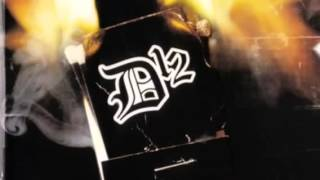 D12 - Shit can Happen [audio]
