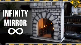 How To Build An Infinity Mirror