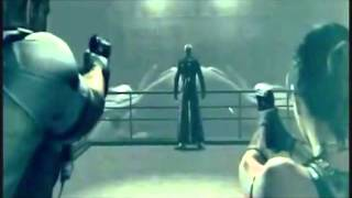 Silent Hill (Feat Jonathan Davis) Music Video