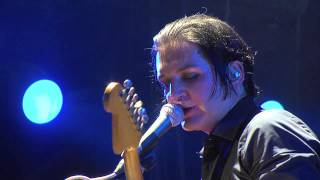 Placebo Live - Slave To The Wage @ Sziget 2012