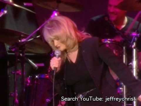 Bonnie Tyler ~ Straight from The Heart (Live In Barcelona Part 7/11)