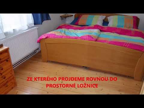 Video Prodej bytu 2+1 v osobním vlastnictví 61 m², Plzeň