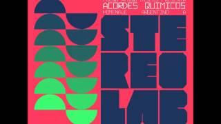 Acordes Químicos - Homenaje a Stereolab [Disco I] - COMPLETO