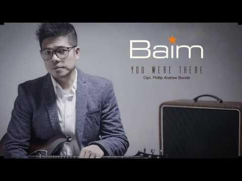 Baim Rilis Single You Were There Serentak Di Radio