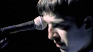 Talk tonight Oasis-Live at Southend Cliffs Pavillion 1995