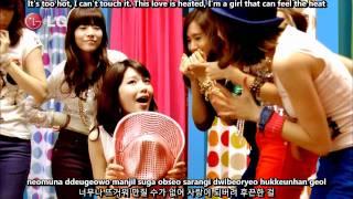 SNSD (Girls' Generation) - Gee [MV] [ENGSUB] ♬