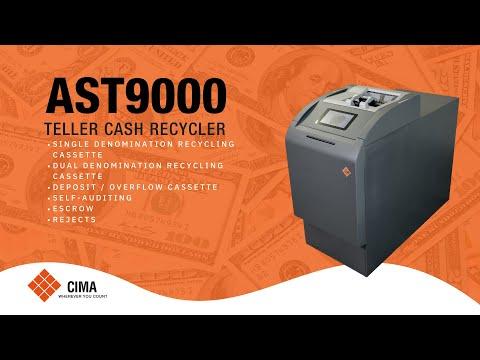 CIMA AST9000