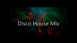 FUNKY DISCO HOUSE MIX  vocal house / club / DJ set by Scott Norton