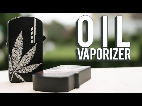 WHY DID THEY SEND ME THIS? Magicbox S Mini Vaporizer for CBD Review