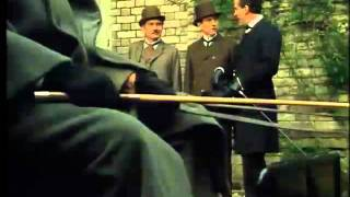 Holmes/Watson - The Norwood Builder (Preview Clip)