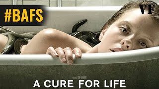 Trailer of A Cure for Life (2017)