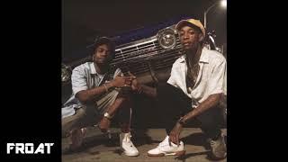 Curren$y & Wiz Khalifa - Rollin' Up