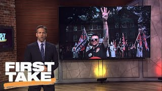 Max: The Ugliest Reality In America Revealed Itself Again | Final Take | First Take | ESPN
