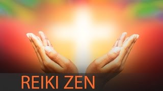 3 Hour Reiki Meditation: Healing Music, Zen Music, Calming Music, Soothing Music ☯1654