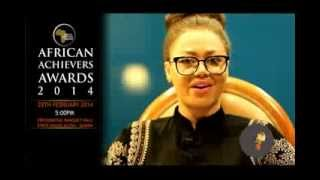 African Achievers awards Tv Commercial