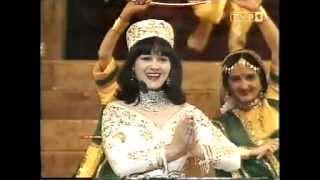 Gambar cover Alisha Chinoi - Made in India live [1996]
