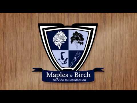 Maples & Birch