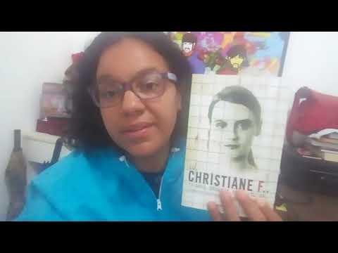 Eu, Christiane F., 13 anos, drogada e prostituída...