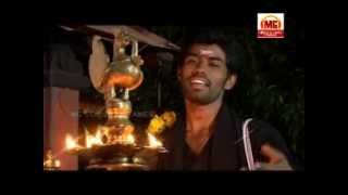 Sabarimamala album song Ganapathi (MG Sreekumar with Sreenath)