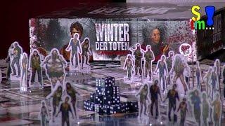 Video-Rezension: Winter der Toten Die Lange Nacht