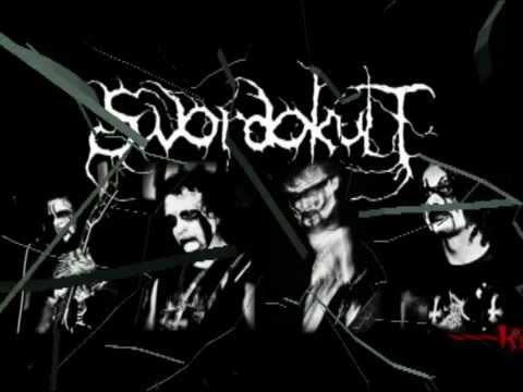 Swordokult - SWORDOKULT-Lucifer Dancing /PROMO/