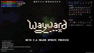 videó Wayward
