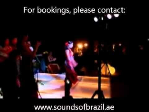 Flamenco Night by Sounds of Brazil
