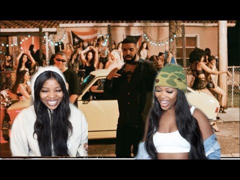 Bad Bunny feat. Drake - Mia ( Video Oficial ) REACTION | NATAYA NIKITA